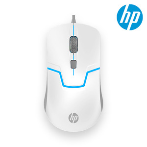 HP M100 Gaming Mouse[화이트]